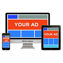 advertisements on your website,advertisements on your blog