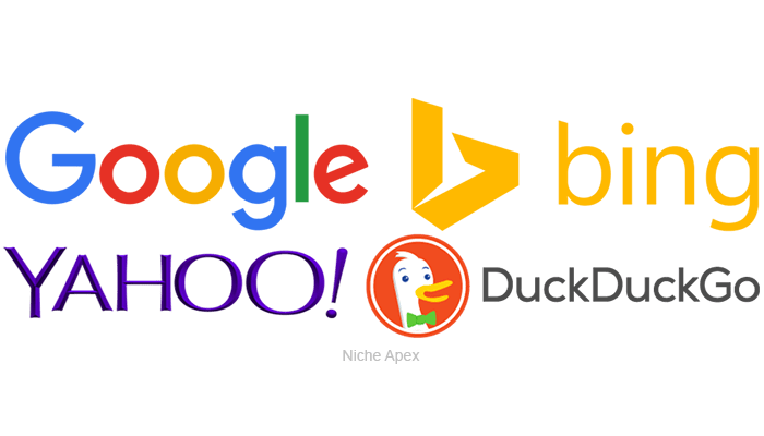 search engines,google,bing,yahoo,duckduckgo,tips,advice,help,pointers
