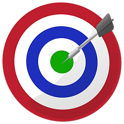 arrow-target-setting-goals-tips-help-guide-pointers-information