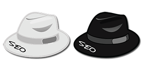 white hat seo,black hat seo