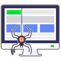 web-crawler-spider-google-yahoo-bing-seo-search engine optimization-search-engine-optimization-important-facts-help-guide-tips-advice-pointers-free-information-reference-rankings-serp-authority