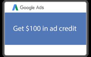 google ads credit,google ads,ppc,advertising,google