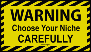 choosing,niche,guide,tips,advice,help,free