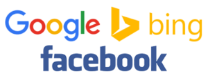 google,bing,facebook,advertising