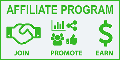 join affiliate programs